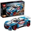 LEGO Technic - Coche de Rally (42077)
